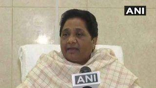 मायावती ने कहा- मध्य प्रदेश में कांग्रेस को समर्थन, जरूरत पड़ी तो राजस्थान में भी देंगे साथ