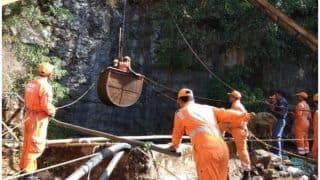Meghalaya Miners' Rescue Operation: Navy Divers to Search Deep in Rat-hole Mine