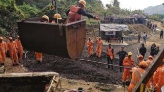 Meghalaya: Supreme Court to Hear Plea Seeking Urgent Steps For Rescue of Trapped Miners