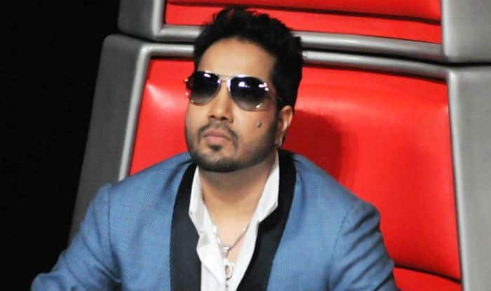 Mika Singh, Detained Over Alleged Harassment of Brazilian Model in ...