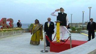 Narendra Modi in Port Blair: PM Renames Popular Ross, Neil And Havelock Islands in Andaman & Nicobar
