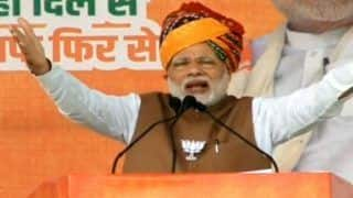 Lok Sabha Elections 2019: PM Narendra Modi to Kickstart BJP's Campaign in Assam From Silchar Today