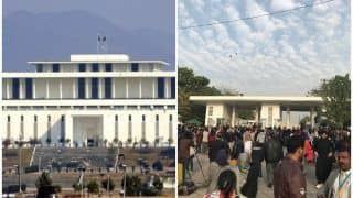 पाकिस्तान: अब आम लोग भी कर सकेंगे राष्ट्रपति भवन का दीदार, सभी के लिए खोले गए दरवाजे