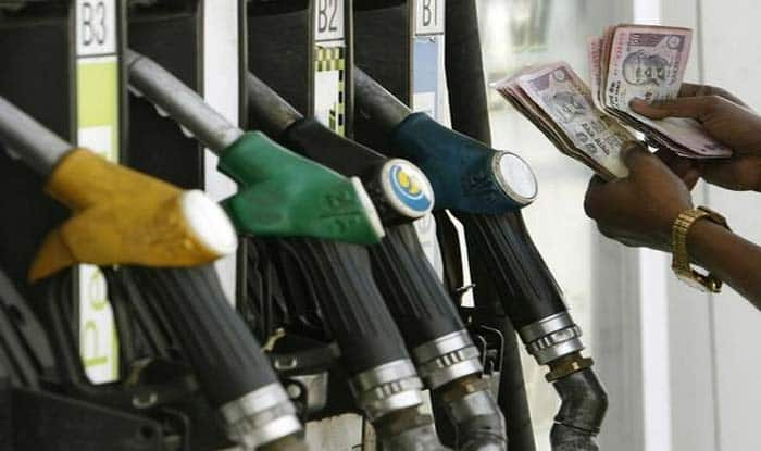 Fuel Price Cut: Petrol Price Down by 20 Paise Across Metros