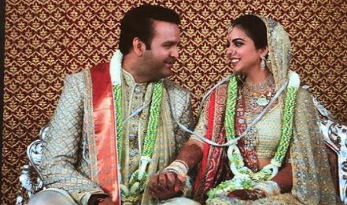 Isha Ambani Talks About Husband Anand Piramal in First Interview Post Wedding, Says he Reminds Her of Her Father Mukesh Ambani