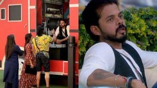 Bigg Boss 12 December 18 Written Update: Sreesanth And Karanvir Bohra Get Into Heated Argument