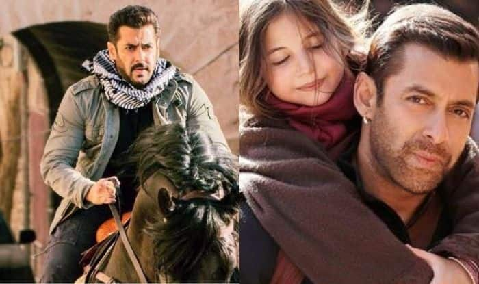 Happy Birthday Salman Khan: Tiger Zinda Hai to Sultan, a Look at His Top Films That Set The Box Office on Fire