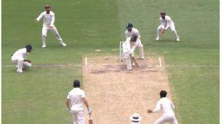 WATCH: उस्मान ख्वाजा के साथ हुआ ये 'हादसा', ऑस्ट्रेलिया को लगा बड़ा झटका!