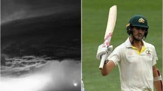 India vs Australia 3rd Test Melbourne: All Thanks to Pat Cummins Brave Knock, Twitter Loses Sleep Over Melbourne Weather Forecast For Sunday; Worry For Virat Kohli-Led Team India?