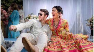 देसी गर्ल विदेशी दूल्हा, ईसाई रीति-रिवाज से हुई प्रियंका चोपड़ा और निक जोनस की शादी