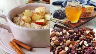 Winter Tips: ऐसा होगा खानपान तो नहीं सताएगा सर्दी-जुकाम, जानें सर्दियों में क्या-क्या खाएं...
