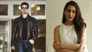 Sara Ali Khan Bags a New Film; After Kedarnath And Simmba, The Actress Might be Seen in Baaghi 3 Opposite Tiger Shroff