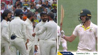 INDvsAUS, 3rd Test, Day 4: टीम इंडिया के 'खेल' पर भारी ऑस्ट्रेलिया की 'टेल',अब 5वें दिन मिलेगी मेलबर्न में जीत!
