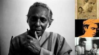 Iconic Filmmaker Mrinal Sen Passes Away at 95, Here is The List of Top 8 Films by Dadasaheb Phalke Awardee