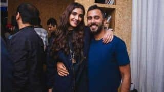 Sonam Kapoor Latest Instagram Picture With Husband Anand Ahuja is a Proof That They Are Best Buddies, See Picture