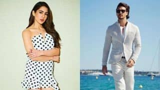 Sara Ali Khan Reacts to Rumours on Being Roped in For Tiger Shroff Starrer Baaghi 3, Says 'No, it is Not True'