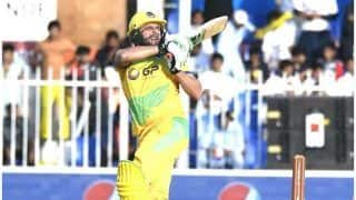 शाहिद अफरीदी से 7 छक्कों का हिसाब लेगी नॉर्दर्न वॉरियर्स, फाइनल में लगेगा 'बेलगाम' बल्लेबाजी पर ब्रेक