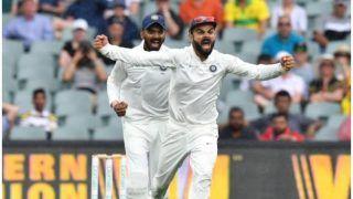 ऑस्ट्रेलिया को हराने से पहले ही छाए विराट कोहली, टेस्ट कप्तानी में हासिल की ये उपलब्धि