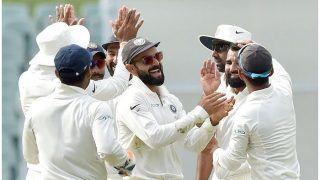 एडिलेड में टीम इंडिया के सामने ऑस्ट्रेलिया 'ZERO', कप्तानी में विराट कोहली बने एशिया के 'HERO'