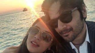 Richa Chadha Celebrates Birthday With Beau Ali Fazal in The Maldives, Shares Adorable Pictures of Their Date