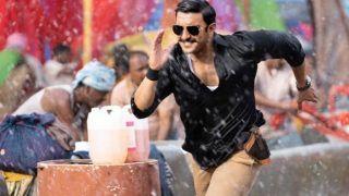 Simmba Box Office Collection Day 3: रणवीर सिंह की मस्ती देखने के लिए क्रेजी हुए लोग, कमा डाले इतने करोड़