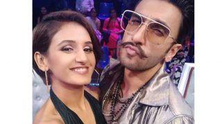 Ranveer Singh-Shakti Mohan Hot Dance Video: Couple Sets The Floor Blazing on Dance Plus 4, Performs on Ang Laga De