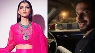 Mumbai Police Wrongly Lectures Sonam Kapoor And Dulquer Salmaan For Using Phone While Driving, Actors Give a Befitting Reply
