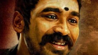 Dhanush Unveils First Look of His Upcoming Film Asuran, Fans go Gaga Over it, See Poster
