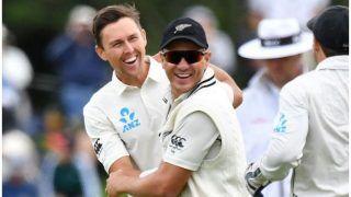 15 गेंद, 4 रन, 6 विकेट... श्रीलंका के खिलाफ ट्रेंट बोल्ट का 'तांडव'