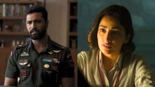 URI: The Surgical Strike Full Movie HD Available For Free Download Online on TamilRockers and Other Torrent Site?