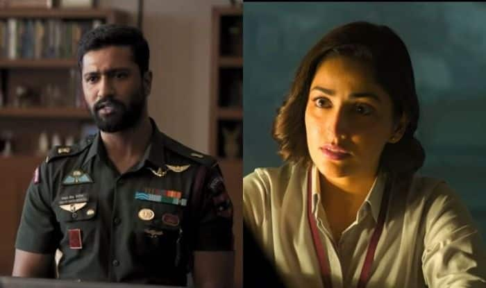 URI: The Surgical Strike Full Movie HD Available For Free