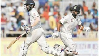 विराट कोहली ने राहुल और विजय पर गिराई गाज, बॉक्सिंग डे टेस्ट में नई ओपनिंग जोड़ी बचाएगी 'लाज'