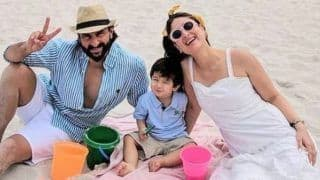 Kareena Kapoor Khan, Saif Ali Khan, Taimur Ali Khan's Latest Vacation Pictures in Cape Town Will Make You Want to go on a Trip