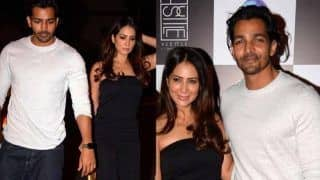 Harshvardhan Rane Confirms Dating Kim Sharma, Gushes About Her Supporting Him Despite Paltan's Flop