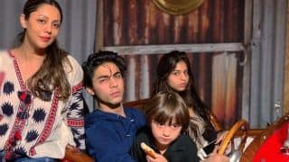 Gauri Khan Speaks on Suhana, Aryan, AbRam Getting Clicked by Paparazzi And if That Troubles Them