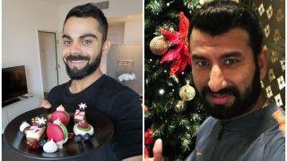 विराट, रहाणे, रोहित, पुजारा...  अपने अंदाज में सबने दी भारतीय क्रिकेट फैंस को क्रिसमस की बधाई