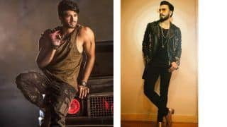 South Actor Vijay Deverakonda Refuses to Bite The Bollywood Bait, Says NO to Ranveer Singh Starrer '83
