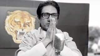 Thackeray Trailer: Nawazuddin Siddiqui Puts His Best Foot Forward as he Features in The Balasaheb Thackeray Biopic