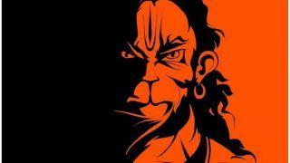 बजरंगबली पर सियासत, पहले दलित फिर मुसलमान अब हनुमान को बताया जाट