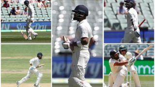 A, B, C में फेल टीम इंडिया का टॉप ऑर्डर, ऐसे कैसे जीतेंगे टेस्ट सीरीज?