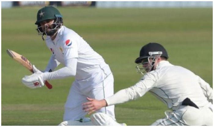 न्यूजीलैंड के खिलाफ तीसरे टेस्ट फ्रंटफुट पर पाकिस्तान, अज़हर अली की शानदार बल्लेबाजी