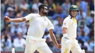 पर्थ टेस्ट में नहीं खेलेंगे अश्विन और रोहित, टीम इंडिया ने किया 13 सदस्यीय टीम का ऐलान