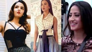 Bigg Boss 12 December 26 Written Update: Gauahar Khan, Aalisha Panwar, Jasmine Bhasin Enter as Celebrity Guests And Give Challening Tasks to The Housemates, Sreesanth And Surbhi Enter Into Frequent Verbal Spats