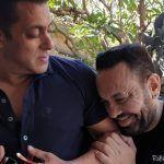 Salman Khan's Bodyguard Shera's Birthday-Wish Post Speaks Volumes of Their Bond, See Pic