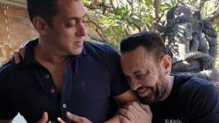 Salman Khan's Bodyguard Shera's Birthday-Wish Post Speaks Volumes of Their Bond, See Pic