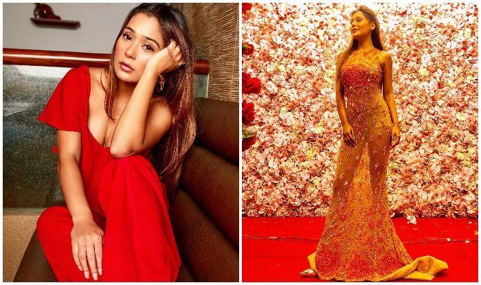 विवादों में रहने वाली सारा खान का बयान, 'सिंगर बनने के पीछे है ये मकसद'