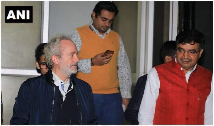 AgustaWestland: British High Commission in India Gets Consular Access to Christian Michel