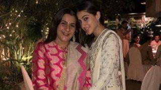 Kedarnath: Sara Ali Khan Says It's a Bigger Deal to be Amrita Singh's Daughter Than be Known as a Star Kid