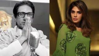 Nawazuddin Siddiqui Receives Flak From Gangs of Wasseypur Co-Star Richa Chadha, Called Bipolar in Her Tweet