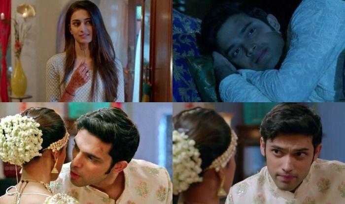 Kasautii Zindagii Kay December 20 Written Update: Prerna-Anurag Finally Start Acknowledging Their Special Bond, Families Get Rid of Naveen